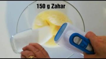 150 grame zahar